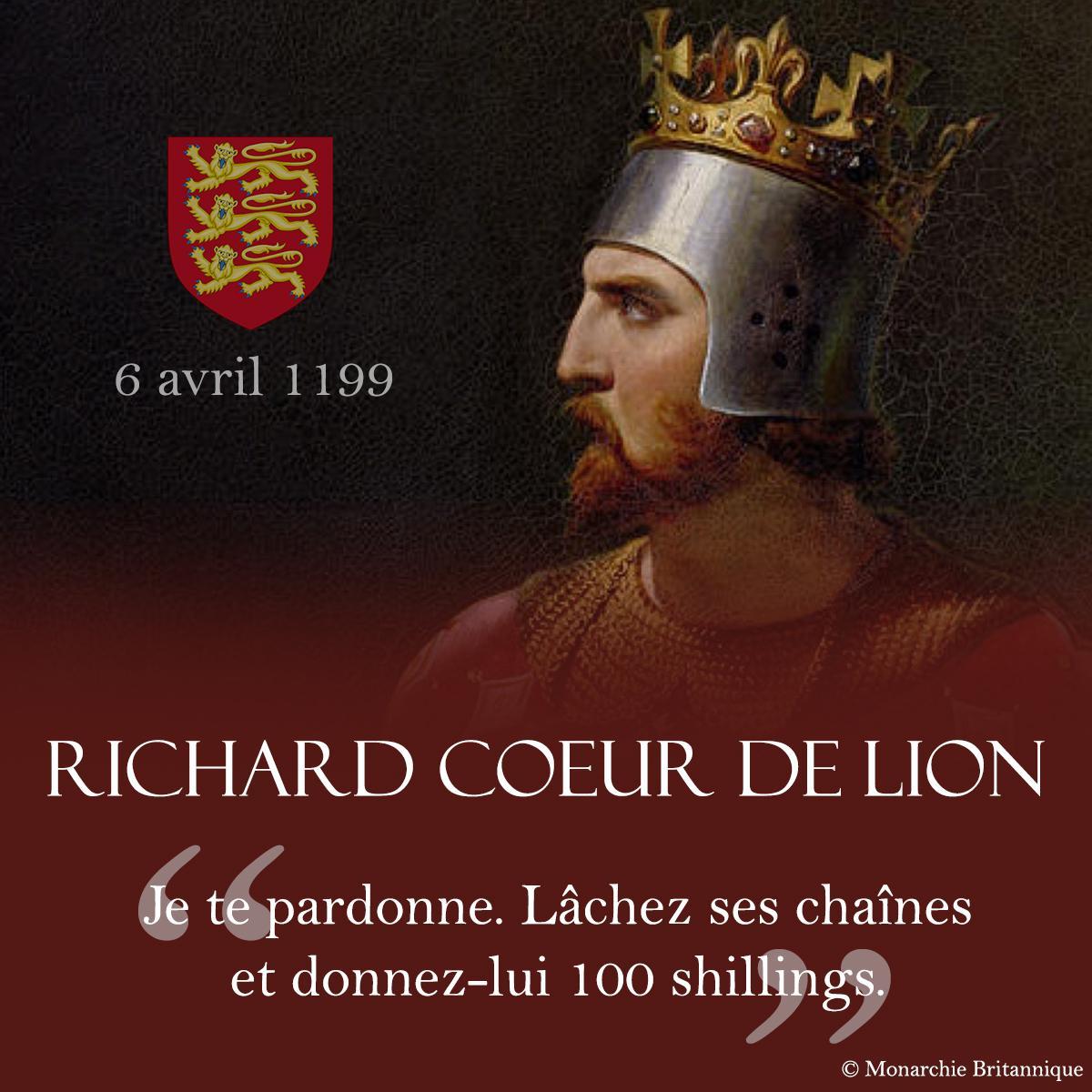 Richard coeur de lion 1