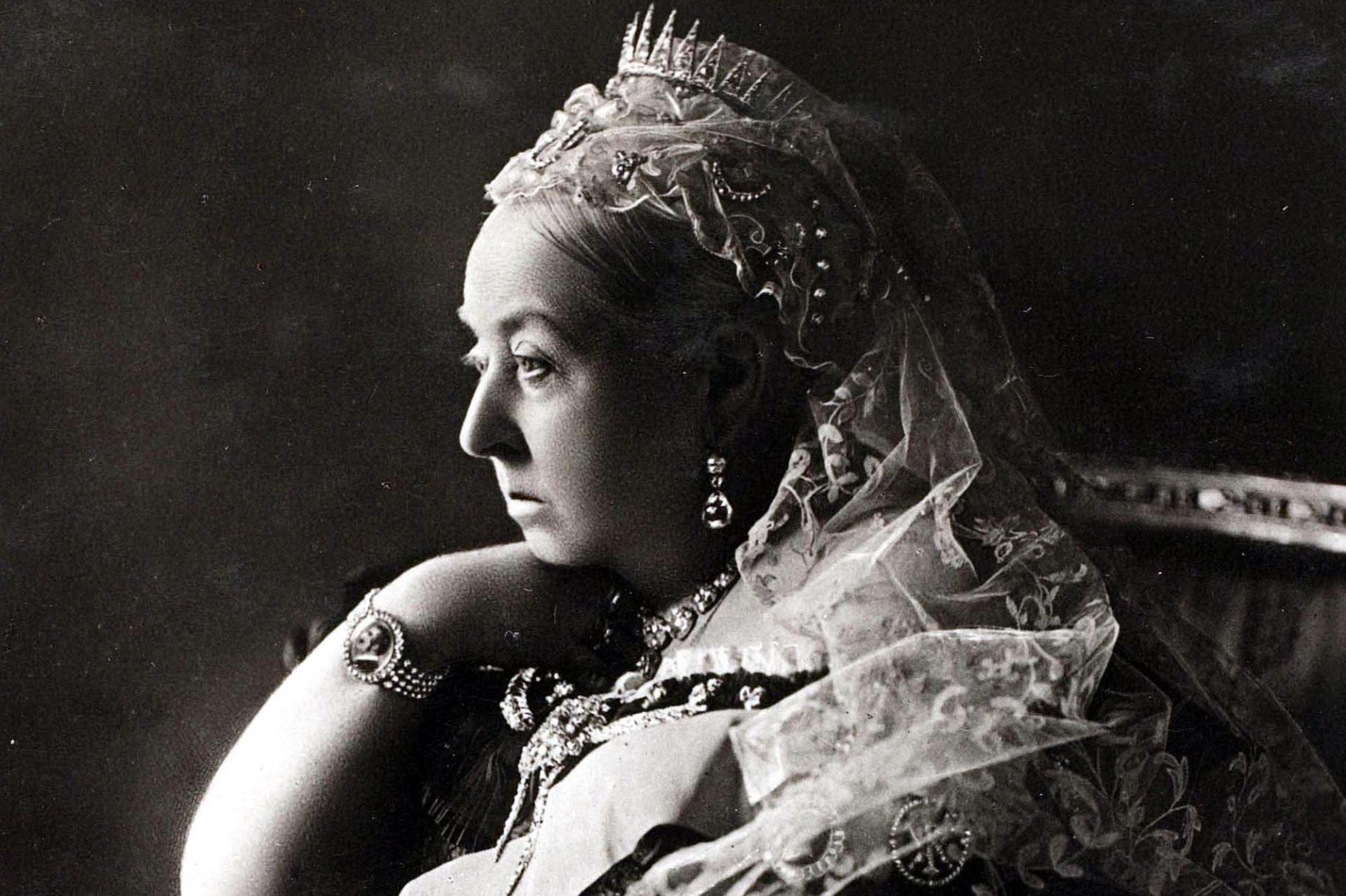 Victoria les amours d une reine