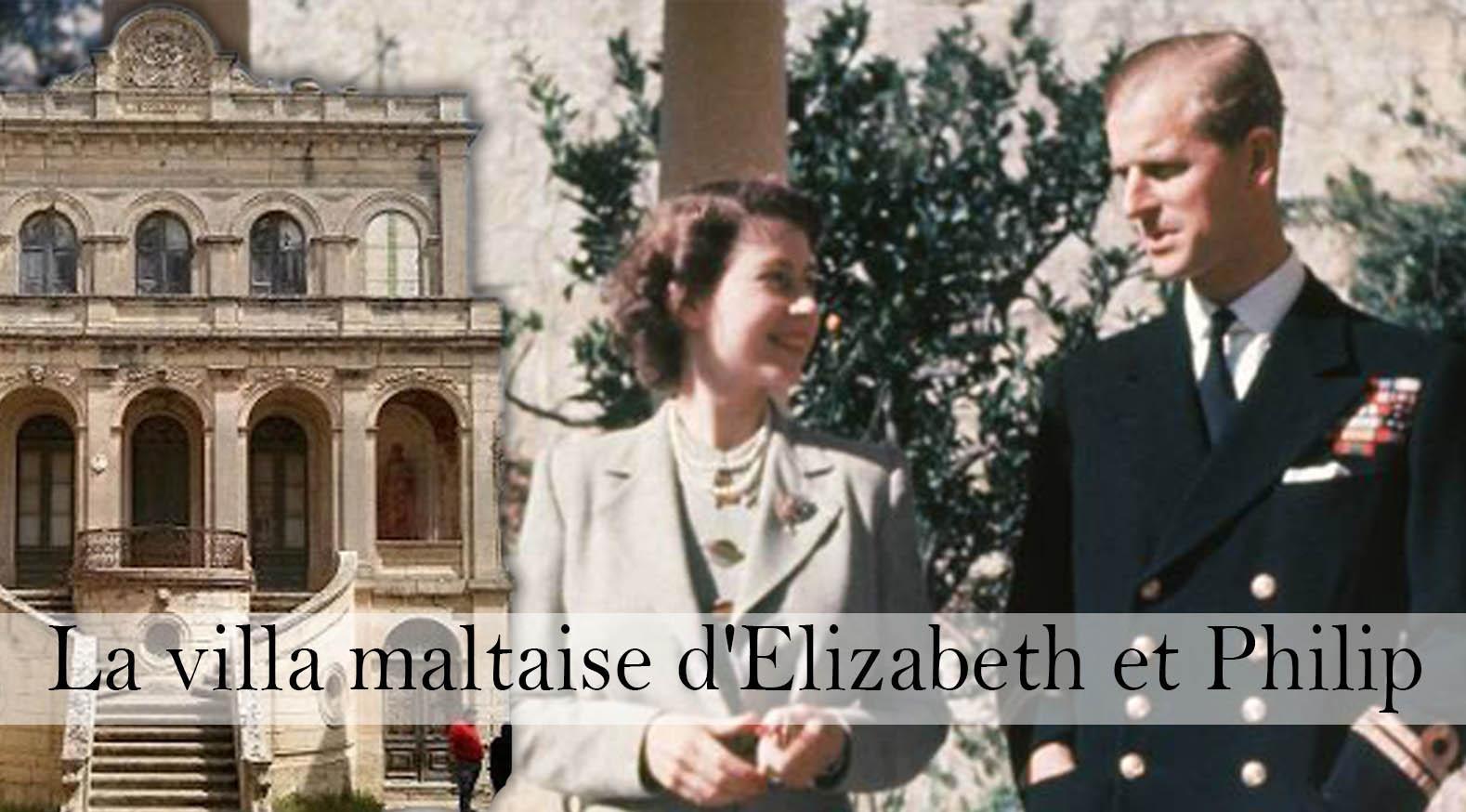 Villa maltaise elizabeth philip