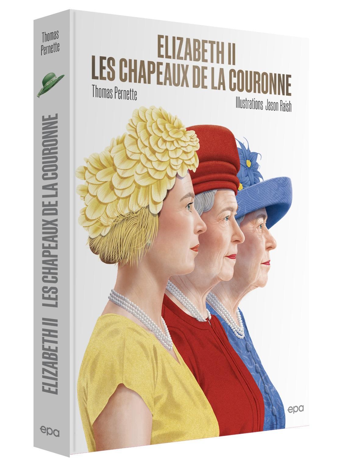 Visuel 3d elizabeth 2 chapeaux couronne copie